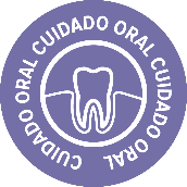 red cuidado oral adult cat